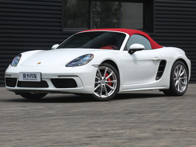 2.0T�ĸ� �ٹ�����ٽ�4.4s ��������Boxster 718 S