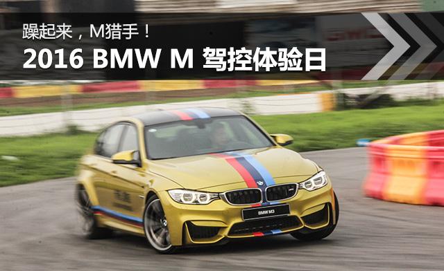 ��������M���֣�2016 BMW M �ݿ�������