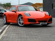 911入门车型 Carrera