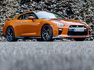 162.80万起 日产新款GT-R