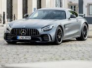 性能最强版本 AMG GT R