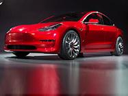 开启试生产 Model 3