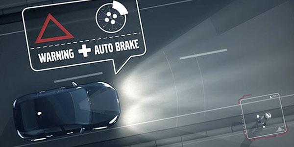 防患于未然 汽车主动安全技术前世今生