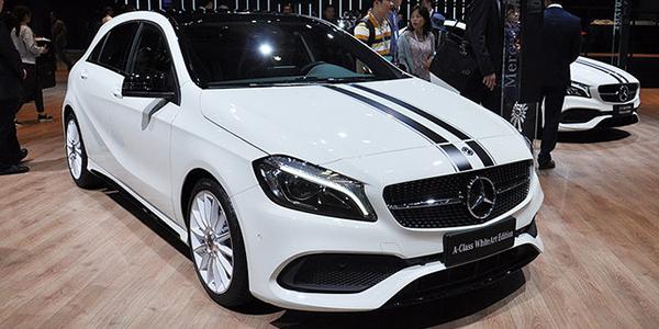 你会买特别版/限量版车型吗?