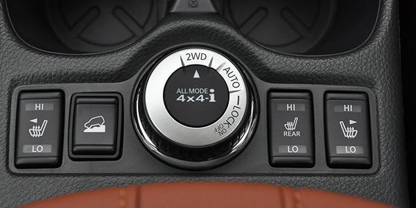 城市SUV真的需要四驱功能吗?