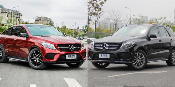同级别轿跑型与传统SUV,你会选择谁?