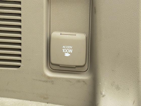 220V电源
