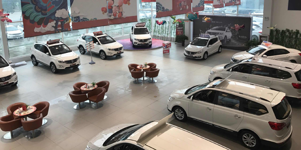 SUV销量下滑 是消费者不喜欢SUV了吗?