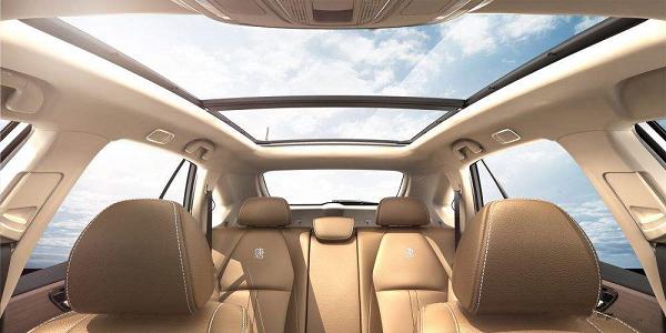 购车时 你会专门选择全景天窗车型吗?