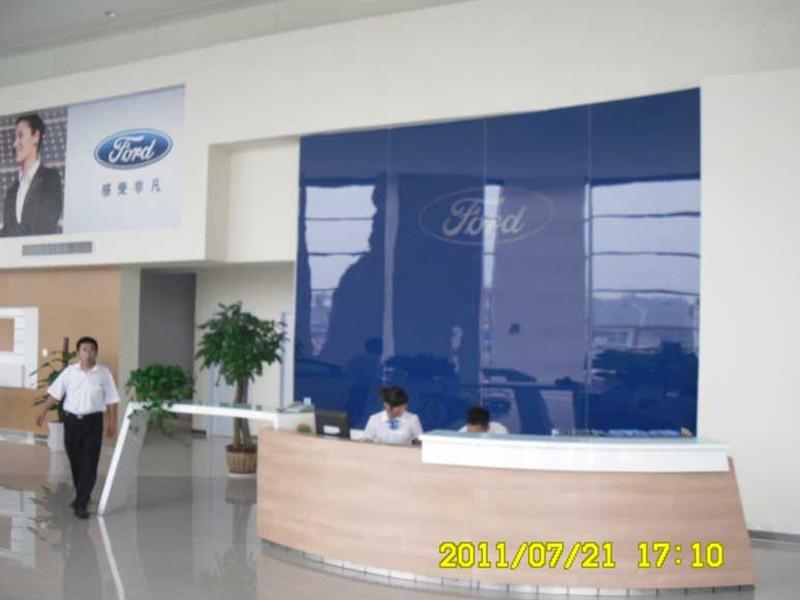 临沂车市 优惠7000元 2012款经典福克斯三厢在售 高清图片
