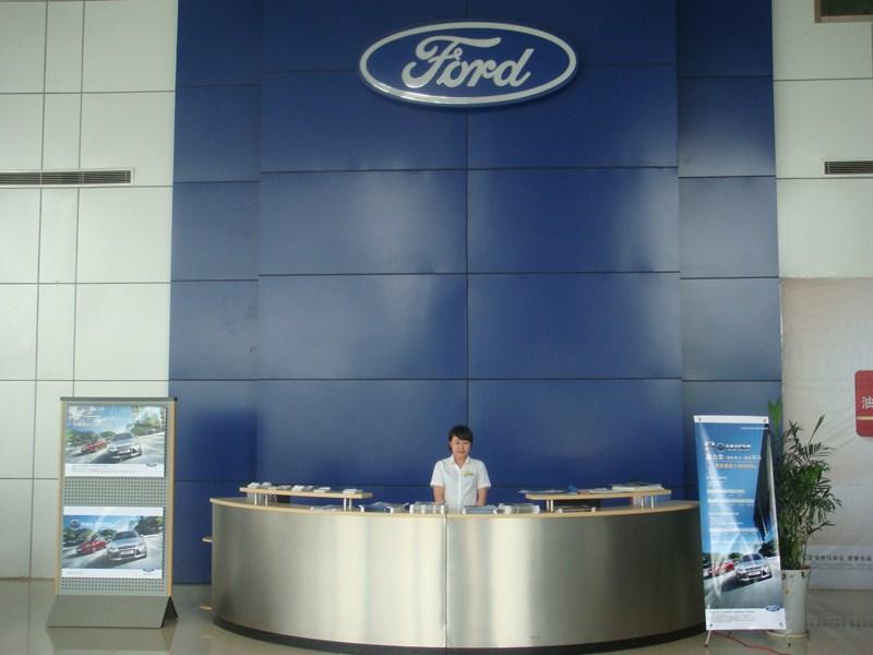 购2012款经典福克斯两厢 赠3000元礼包 爱卡汽车 高清图片