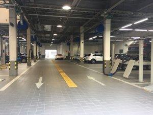 北京福瑞美林汽车销售服务有限公司