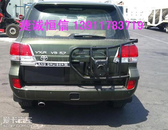丰田 5700 中东版