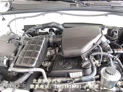 丰田霸道2700中东版现车供应