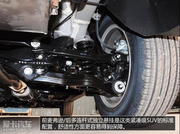 2015款北京现代ix35最新报价官降2w最低11万