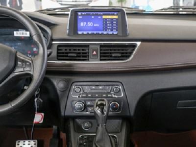 风光370 2018款 S370 1.5L CVT豪华型 5座