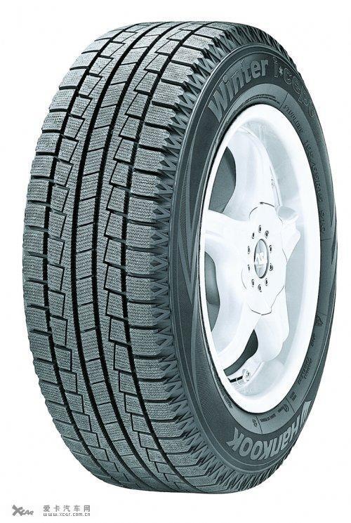 雪地防滑轮胎W605