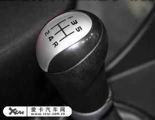 海马M2命名 丘比特 整车亮点解析高清图片