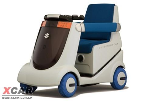 日本计划2030年真正实现电动汽车的普及(ZT)