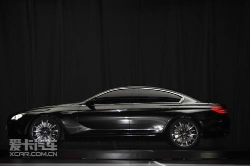 车辆侧面轮廓黑白素材