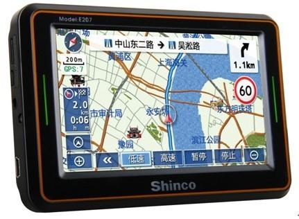 新科GPS