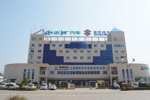图文 铃木日本销量破2000万中国市场成主力军