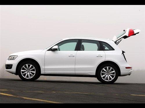 奥迪q5奔驰glk宝马x3 高清图片