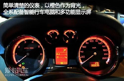 全系车型配别智能行车电脑和多功能显示屏.