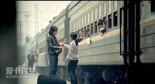 【最新】雪佛兰广告片《热爱我的热爱》即将发布