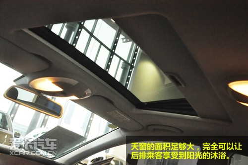 新款奔驰cls350价格cls350内饰图片