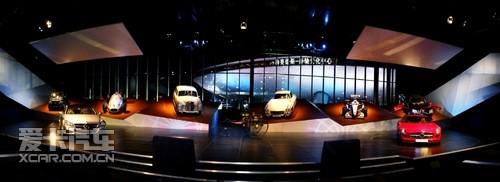梅赛德斯-奔驰125周年庆典