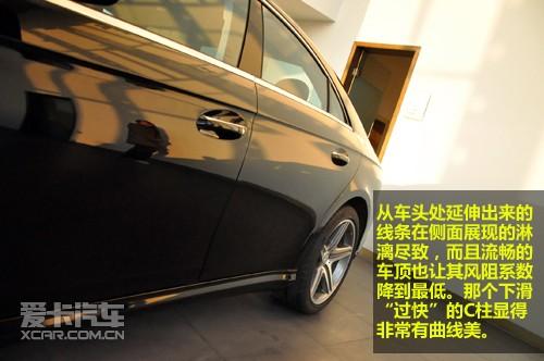 奔驰cls350报价 进口奔驰cls350价格高清图片