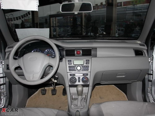 夏利N5全系车型现车销售 购车享受优惠高清图片