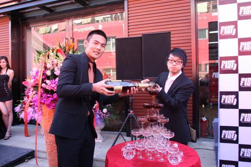 京城改装新阵地FIST AUTO落户北京
