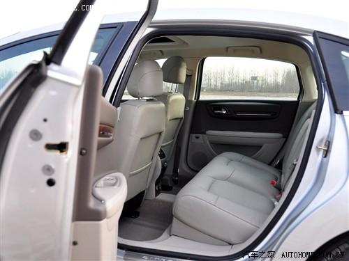 汽车之家 东风雪铁龙 凯旋 2010款 手动科技版