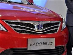 汽车之家 长安汽车 逸动eado 2012款 1.6l mt 尊贵型