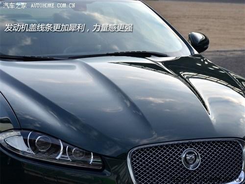 捷豹 捷豹 捷豹xf 2012款 xf 3.0l v6豪华版