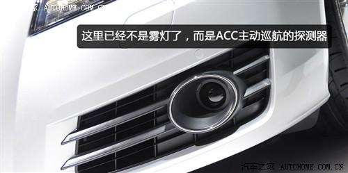 奥迪 奥迪(进口) 奥迪a7 2011款 sportback基本型