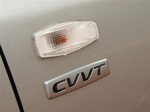 搭载更吸引人的CVVT!试驾07款赛拉图 汽车之家