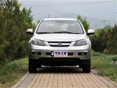 比亚迪 比亚迪 比亚迪s6 2011款 2.0mt豪华型