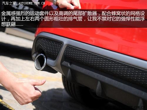 沃尔沃 沃尔沃(进口) 沃尔沃v60 2012款 3.0 t6 r-design