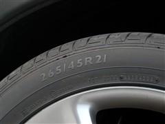 汽车之家 英菲尼迪 英菲尼迪fx系 09款 fx35 超越版