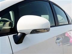 丰田 一汽丰田 普锐斯 2012款 1.8l 豪华先进版