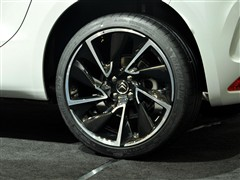 汽车之家 雪铁龙(进口) 雪铁龙ds4 2012款 基本型