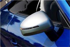 340马力终极驾驶机器 试驾奥迪TT RS 汽车之家