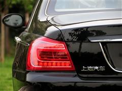 荣威 上海汽车 荣威750 2011款 1.8t 750s 迅雅版at