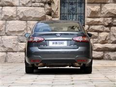 汽车之家 一汽奔腾 奔腾b90 2012款 2.0l 自动豪华型