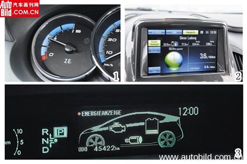 绿色环保电动汽车专题 钟摆族的新选择