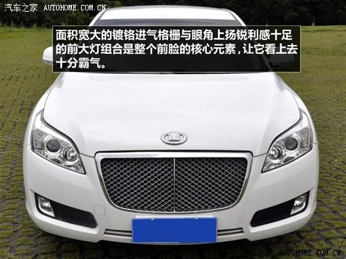 华泰 华泰汽车 华泰b11 2011款 1.8t 手动舒适汽油版