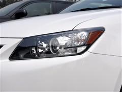 汽车之家 丰田(进口) 丰田zelas 2011款 基本型
